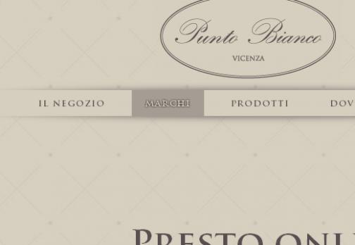 studio per www.puntobianco.net